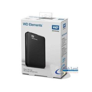 WD External Hard Disk 500gb
