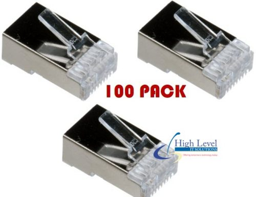 rj45-100 pack two