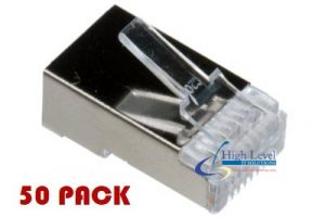 rj45 50 pack one