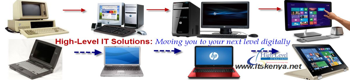 High Level IT Solutions