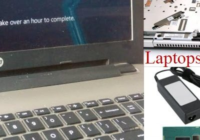 laptop repair and maintenance one