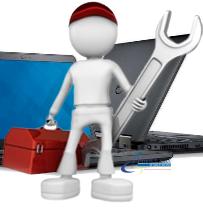 laptop repair and maintenance