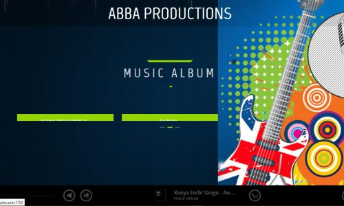 Abba Production